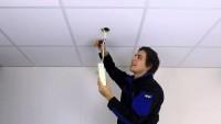 Come sostituire il vostro faretto alogeno con uno led