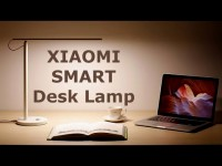 Recensione Xiaomi Smart Desk Lamp