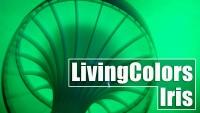 Philips LivingColors Iris, Lampada da Tavolo RGB Led
