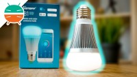 RECENSIONE Sonoff B1: lampadina smart Wi-Fi RGB a meno di 25 euro!