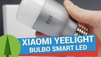 XIAOMI Yeelight RGBW E27 - un'OTTIMA LAMPADA SMART a LED - Recensione